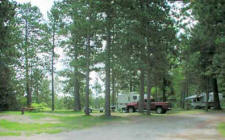 Campgrounds in the itasca County Area